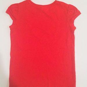 Gymboree Shirts & Tops - Girls Gymboree Top